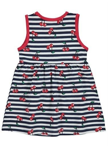 Civil Baby Civil Baby Kız Bebek Elbise 6-18 Ay Mint Yeşili Civil Baby Kız Bebek Elbise 6-18 Ay Mint Yeşili Lacivert